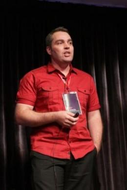 Gavin Artz's Talk