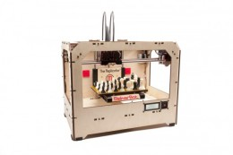 "Makerbot ""The Replicator"""
