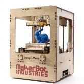 Makerbot printer
